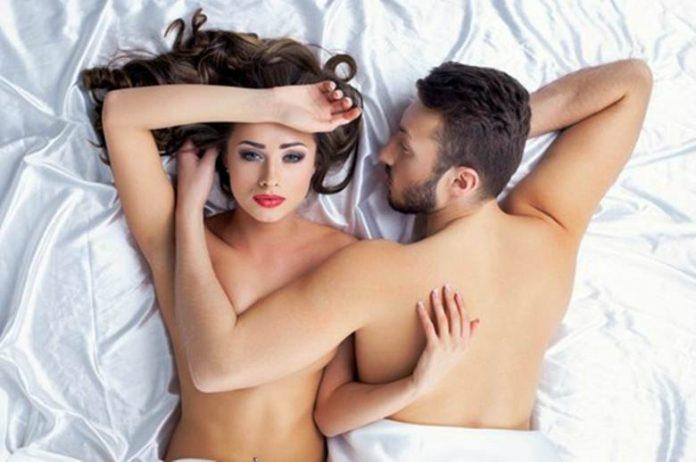 Bolni sexualni odnos