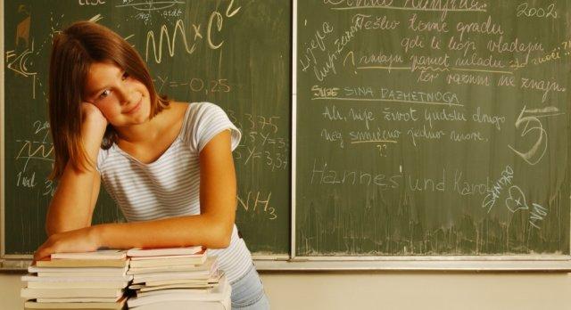 savjeti i savjeti za tinejdžere