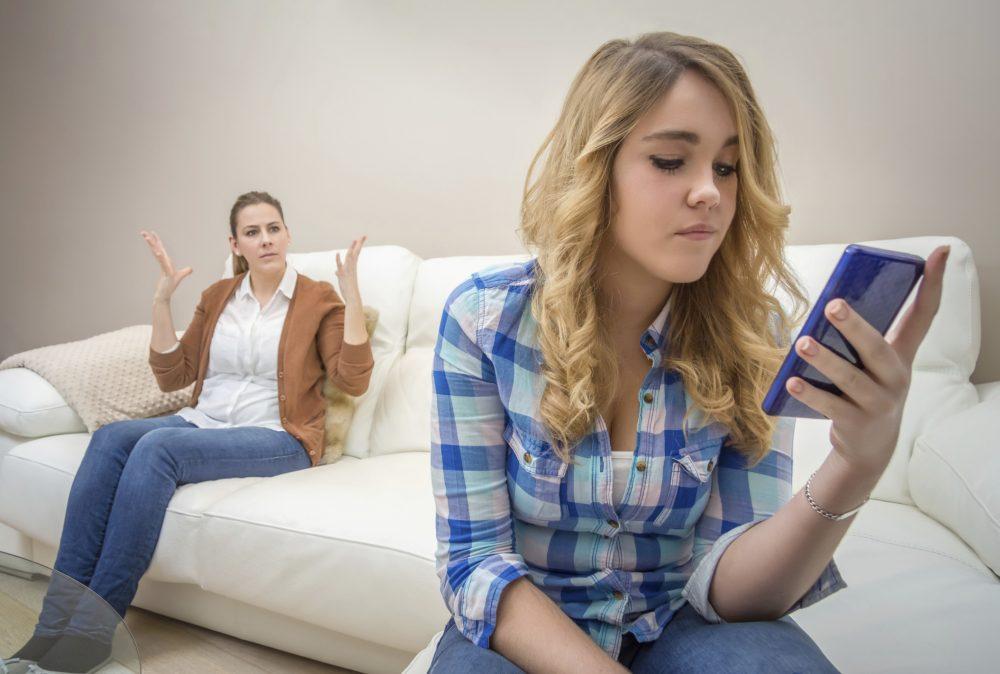 tinejdžerski savjeti roditelja