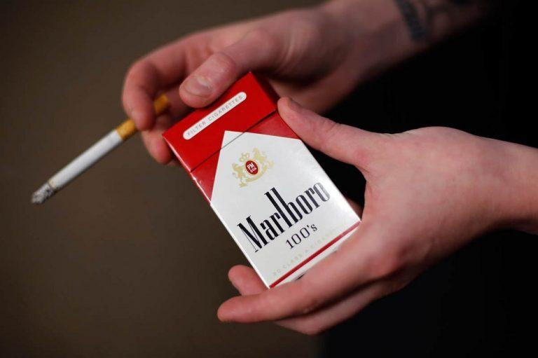 Povećanjem cijena cigareta na gubitku svi   Banjalučanke.com