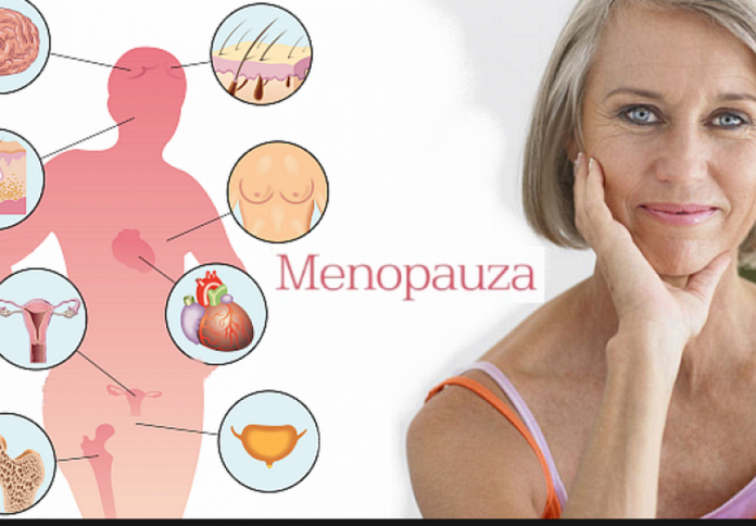 Simptome menopauza: de la ce varsta incepe tranzitia si cum se manifesta